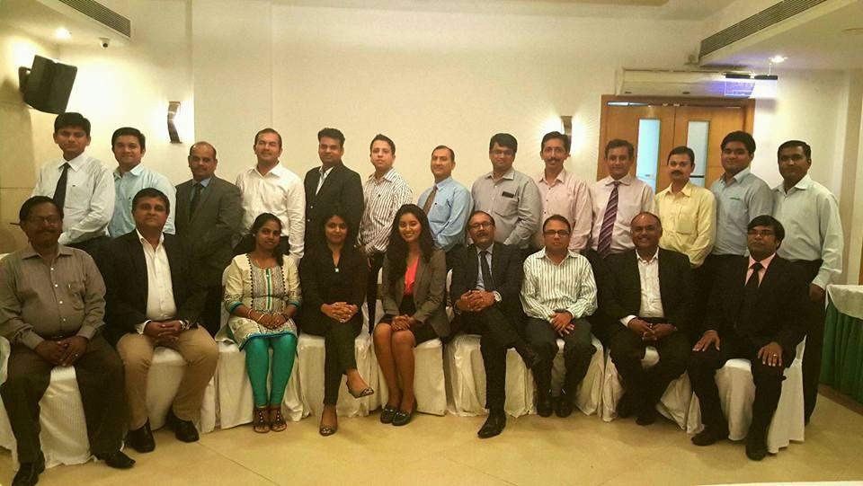 Image Management Program for Leadership Team of a Global OIl & Gas Major